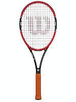 Ракетка для большого тенниса Wilson Pro Staff 97 Gr4 (WRT72490)