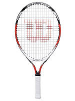 Ракетка для большого тенниса Wilson Steam 23 2014 year (WRT228800)