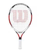 Ракетка для большого тенниса Wilson Steam 19 2014 year (WRT228600)