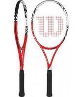 Ракетка для большого тенниса Wilson BLX2 Six one 95 FRM 18X20 Gr3 (WRT71061)