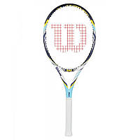 Ракетка для большого тенниса Wilson BLX2 Juice pro FRM Gr 4 (WRT71151)