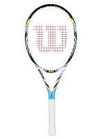 Ракетка для большого тенниса Wilson JUICE 100 2014 year Gr3 (WRT71901)