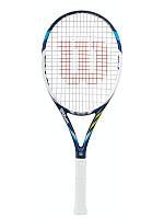 Ракетка для большого тенниса Wilson JUICE 100 Lite 2014 year Gr3 (WRT71921)