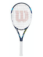 Ракетка для большого тенниса Wilson JUICE 100 Lite 2014 year Gr4 (WRT71921)