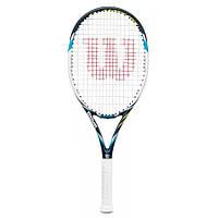 Ракетка для большого тенниса Wilson BLX2 Juice 108 G3 (WRT71320)