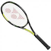 Ракетка для большого тенниса Yonex Ezone Ai 98 (310) Gr4 (EZA98YX BK/LM)