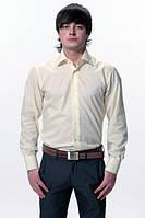 Рубашка классическая мужская ткань универсал