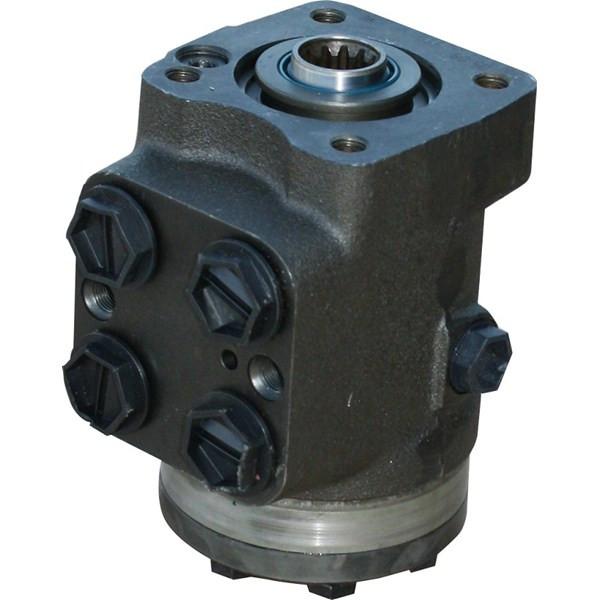 Насос Дозатор HKU 400 на МТЗ ЮМЗ гидроруль ХКУ 400
