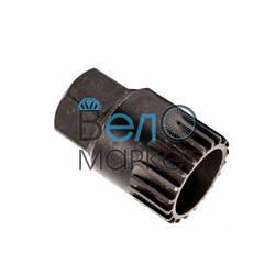 Съёмник каретки (черный) предназначен для установки и снятия картриджных кареток
