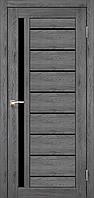 Двері міжкімнатні шпоновані  Корфад, серія Venecia Deluxe