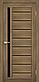 Двері міжкімнатні шпоновані  Корфад, серія Venecia Deluxe, фото 2
