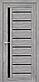 Двері міжкімнатні шпоновані  Корфад, серія Venecia Deluxe, фото 3