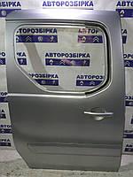 Двері бічна зсувні ліва права під скло Peugeot Partner 2008-2012 Пежо Партнер, фото 1