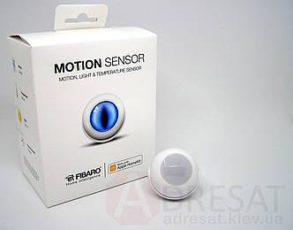FGBHMS-001 FIBARO Motion Sensor, датчик руху  для Apple HomeKite