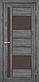 Міжкімнатні шпоновані двері Корфад, фото 2