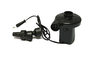Електричний насос компресор, 220V Air Pump YF-205, автонасос електричний