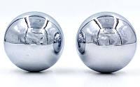 Шары ловкости, XYB-361, шарики для рук, для упражнений