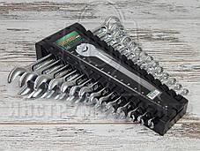 Набор ключей комбинированных Toptul GAAC1401 14 шт