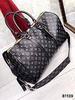 3a0f42ba14db Дорожная сумка CHANEL в категории женские сумочки и клатчи в Украине ...