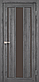 Міжкімнатні шпоновані двері Korfad Venecia Deluxe, фото 2