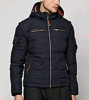 Куртка мужская Camel Active 430280-8266-42 48