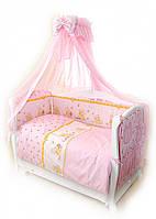 Детская постель Twins Comfort С-008 Медуны