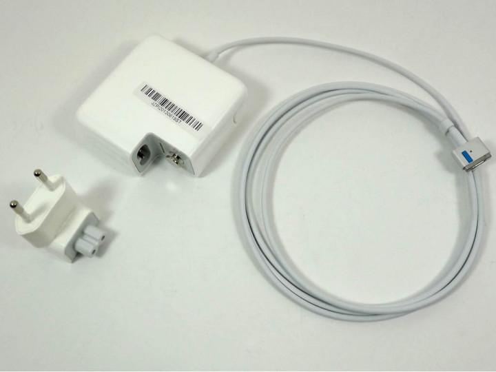 Блок питания APPLE MagSave2 16.5V 3.65A 60W ORIGINAL A1435. В комплекте вилка питания.