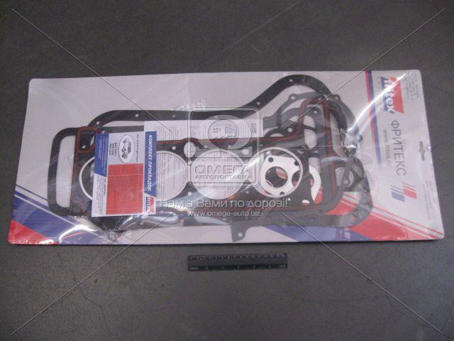 Ремкомплект двигателя ВАЗ 21011 (17 наим.) (пр-во Фритекс), 21011-1003000