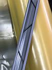 Пленка тепличная трехслойная 150мкм (10м х 50м) 6 сезона, фото 3