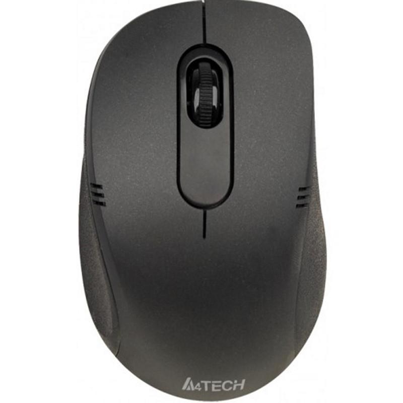 Мышка A4 Tech G7-630D-1 Black