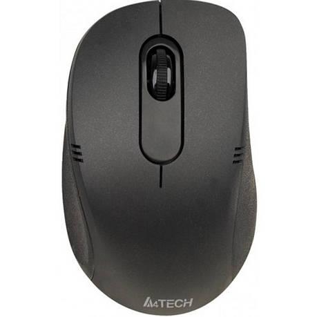 Мышка A4 Tech G7-630D-1 Black, фото 2