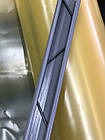 Тришарова теплична плівка 100 мкм (12м х 25м) 2 сезону, фото 4