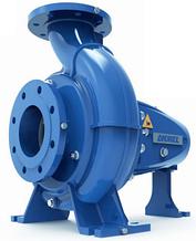 Насос центробежный консольный ANDRITZ AG (Австрия) ACP 125-400.6S+75/4