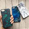 Чехол пластик мрамор для iPhone XR, фото 3