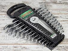 Набор ключей комбинированных Toptul GAAC1201 12 шт