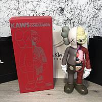 Kaws OriginalFake Companion White/Red Brain 700%