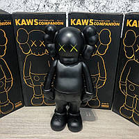 Kaws Originalfake Dissected Companion VOGUE Art Toys 700% Black