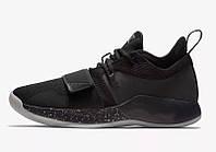Баскетбольные кроссовки Nike Zoom PG 2.5 black