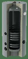 Бойлер косвенного нагрева BKN 21 PlusTerm из нержавеющей стали