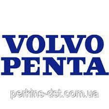 847308 Стартер Volvo Penta TD121G