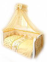 Детская постель Twins Comfort С-010 Медуны + БЕСПЛАТНАЯ ДОСТАВКА
