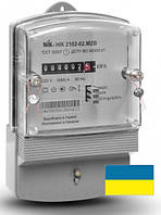 Счетчик Нік 2102-02 М1В Украина