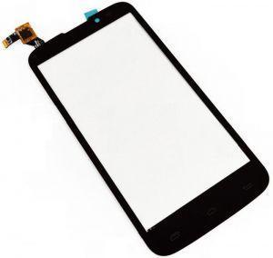 Тачскрин для Prestigio PAP5503 DUO/PAP5517 MultiPhone, черный Оригинал (проверен)