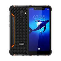 Смартфон HomTom Zoji Z33 (orange) оригинал - гарантия!