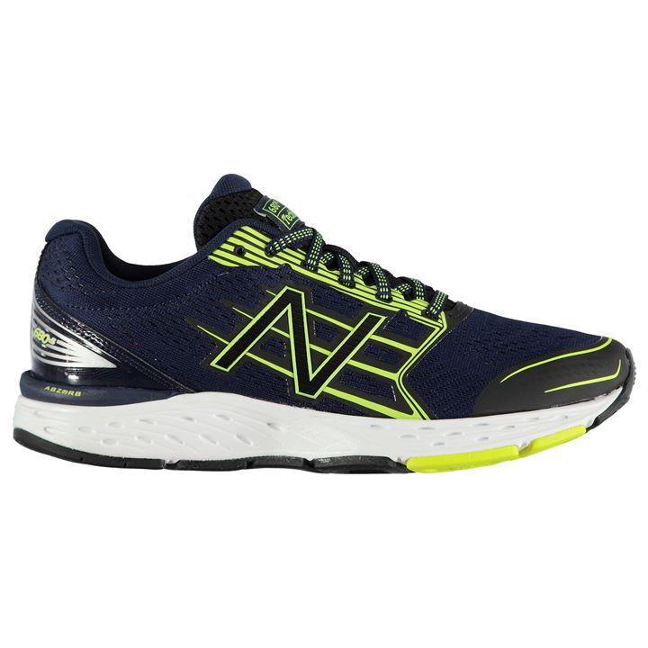Кроссовки New Balance 680 V5 Mens Running Shoes