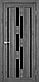 Міжкімнатні шпоновані двері Korfad Venecia Deluxe, фото 3