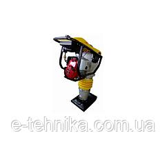 Вибротрамбовка Baumax BMX 72H