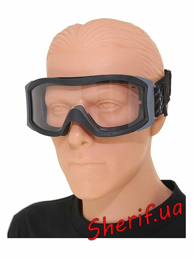 Очки тактические  Bolle X1000 MIL-TEC