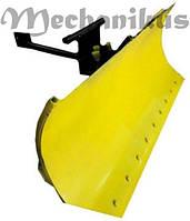 Лопата-отвал передняя (1м; мотоблочная)