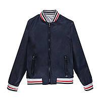 Mek Куртка для мальчика двусторонняя (10-16 лет)